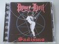 Power From Hell - Sadismo CD (Soul Erazer Distribution盤)