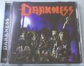 Darkness - Death Squad + The Evil Curse CD