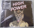 High Power - High Power CD