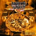 NAUSEOUS SURGERY/Immortal Warriors LP + bonus 7'EP