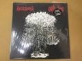 "Antichrist / Goatsmegma - split 12"" LP"
