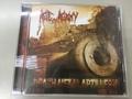 Age of Agony - Death Metal ArtilleryCD