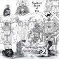 V.A/SOUTHERN STORM OF EVIL LP