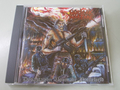 Nuclear Warfare - Devastation Upon The Battlefield CD