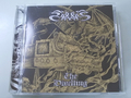 Sabbat - The Dwelling CD (Fallen-Angels Productions)