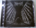 Henosis - Unleash the Ophidian Essence from the Reverse of Creation CD