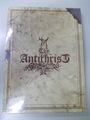 Thy Antichrist - Wicked Testimonies デジパックCD