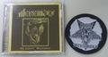 Werewolf - Satanic Master Plan CD