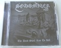 Sodomizer - The Dead Shall Rise to Kill CD