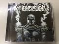 Purgator - Helvetin Meteli CD
