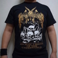 Master of Cruelty - Archaic Visions of the Underworld Tシャツ(Lサイズ)