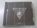 Szron / Kriegsmaschine - split CD