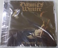 Dawn of Winter - The Peaceful Dead CD