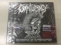 Contumacy - Reverence of Putrefaction デジパックCD