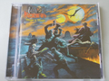 Iron Kobra - Might and Magic CD
