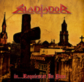 Gladiador - In... Requiescat in Pace CD