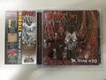 Mordaz - Detrimento CD