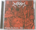 Excidium - Infecting the Graves - Vol. 2 CD
