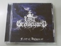 Lost Graveyard - Funeral Holocaust CD