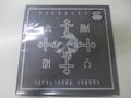 Pseudogod - Sepulchral Chants 2枚組LP