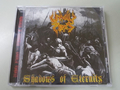 Unholy Flames - Shadows of Eternity CD