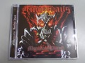 Fingernails - Merciless Attack CD