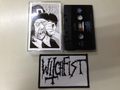 Witchfist - Demo テープ + パッチ