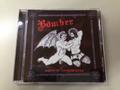 Bomber - Satan's Shitfuckers CD