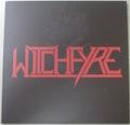 Witchfyre - Banshee 7'