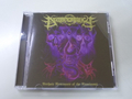 Demonomancy / Witchcraft Split CD