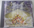 Sacred Few - Beyond The Iron Walls CD