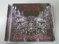 Necrolust - The Rites of Infernal Torment CD