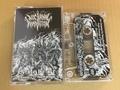 Nocturnal Damnation - Nuclear Massacre Of GoatKommand テープ