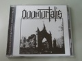 Doomortalis - The Unknown Somber Magnetism MCD