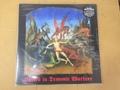 Goatpenis / Demonic Apparition - United In Demonic Warfare Split LP