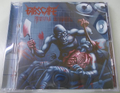 Farscape - Primitive Blitzkrieg CD