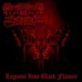 Smouldering in Forgotten/Legions into Black Flames CD