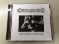 Carnage - Left to Suffer in the Aftermath CD