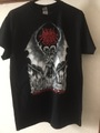 Surrender of Divinity - Immolating the Son of the Whore Tシャツ(Lサイズ)