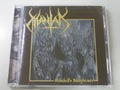 Mantak - Sabbahell's Blasphemer CD