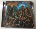 Absentation - The Intellectual Darkness CD