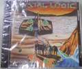 Manilla Road - Crystal Logic CD
