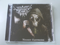 Seges Findere - Massacre Supremacista CD (Pagan War Distro/Battlefront Distro)