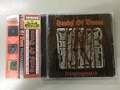 Hands Of Doom - Headhammer CD