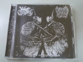 Violent Scum / Coffin Curse - Immersed in Cryptic Stench CD