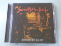 Speed Metal Hell - Prelude of Death CD