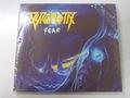 Phrenetix - Fear デジパックCD