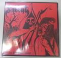 Sabbat - Black Up Your Soul LP