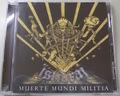 Istidraj - Muerte Mundi Militia CD