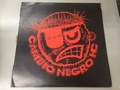 Cambio Negro H.C. – Terror Nas Ruas LP (中古)